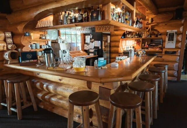 Bar Lodge Kanada