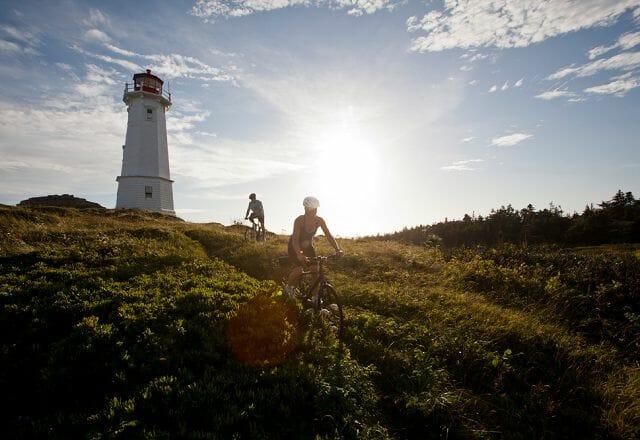 Lighthouse Canada Halifax